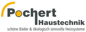Logo Pochert Haustechnik